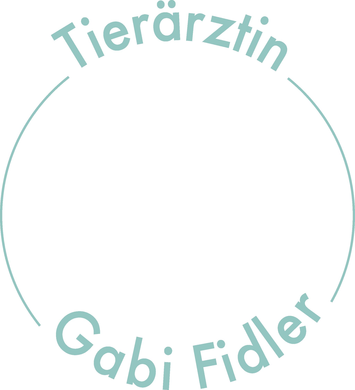 Tieraerztin-GabiFidler Logo